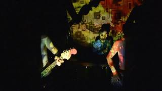 The Parking  - (Собаче порно) Live at Reparking studio 28/08/2017