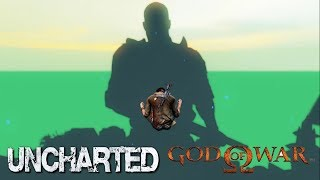 Uncharted: God of War Edition