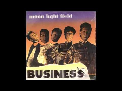 Business - Moon Light Field ( Rare Italo Disco Collection )