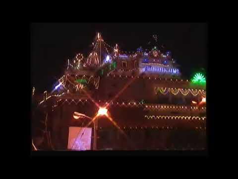 Watch Sri Krishna Janmashtmi Live Coverage - 3 September 11.25 pm only on DD National