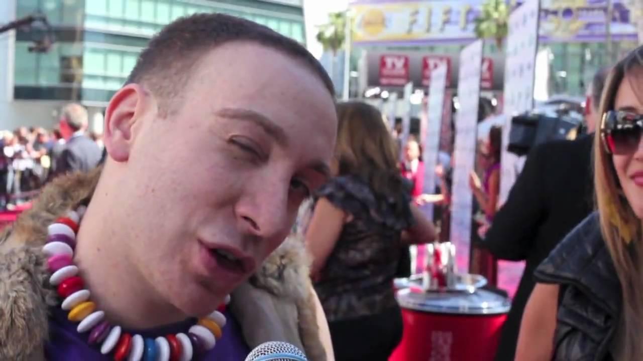 Bernardo Idol American Ian