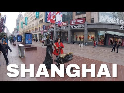 A Journey To The North : SHANGHAI | What's Going On eps. 23