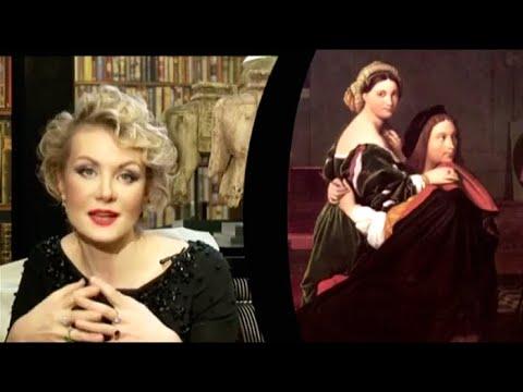 Красота скрытого. История нижнего платья с Ренатой Литвиновой. Фильм 2