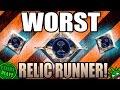 THE WORST RELIC RUNNER! (Funny Destiny 390 VOG)