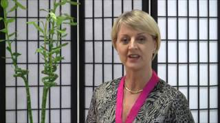 Sally Forrest ,Reiki Master and Teacher at SoulCentre Singapore talks about healing.