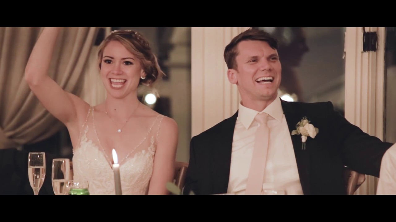Katie + Fred | San Juan Island Wedding Film
