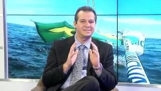 Por Dentro da Politica Deputado Luiz Fernando  PT