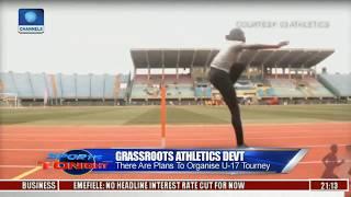 Grassroots Athletics Development In Nigeria Pt 2
