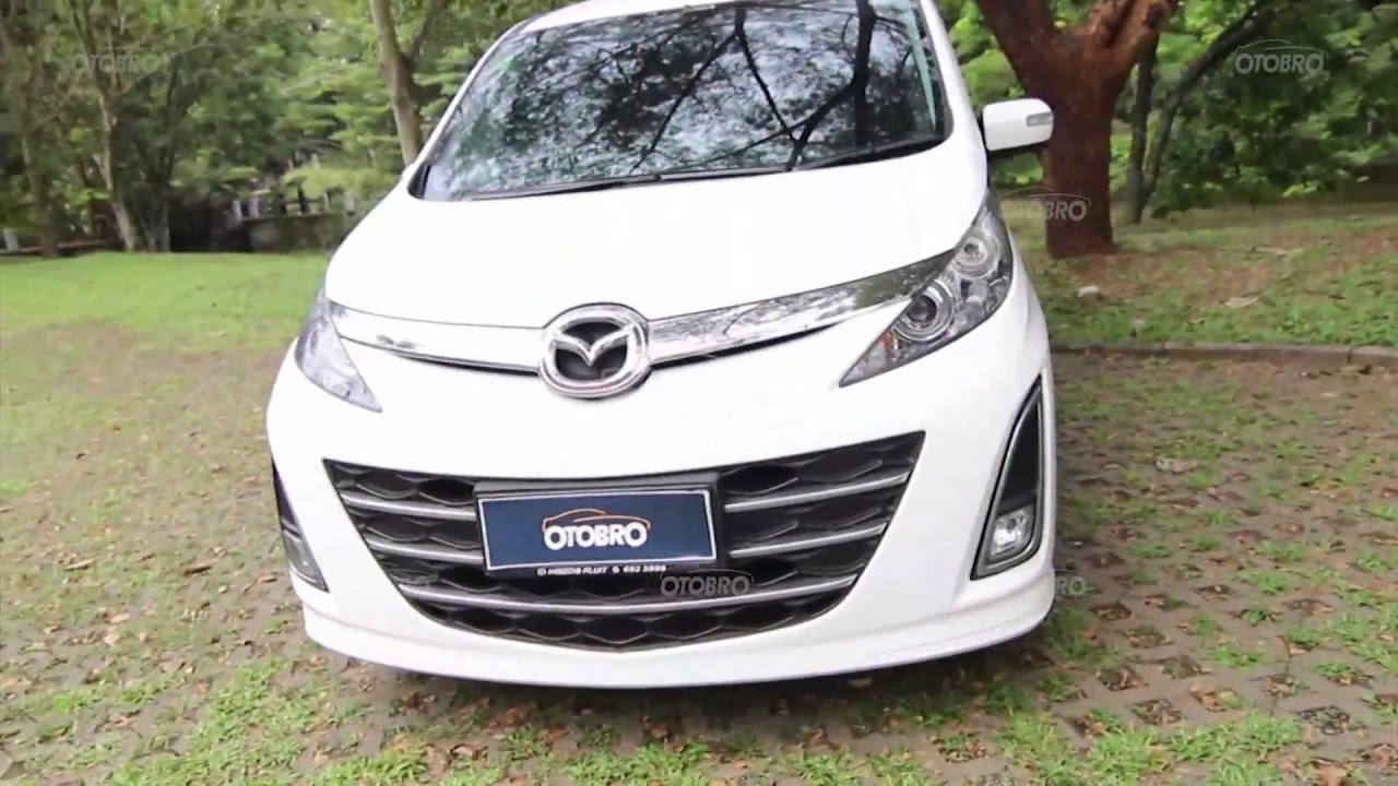 Mazda Biante 2013 1920x1080