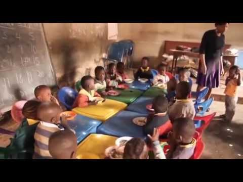 Salem Early Childhood Development center A none profit School Kibera