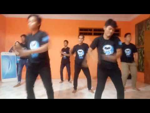 Mr.simple dance by.Vivo parepare