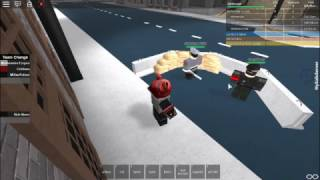 Roblox TWE ,, London Nautica ''' Part 1.