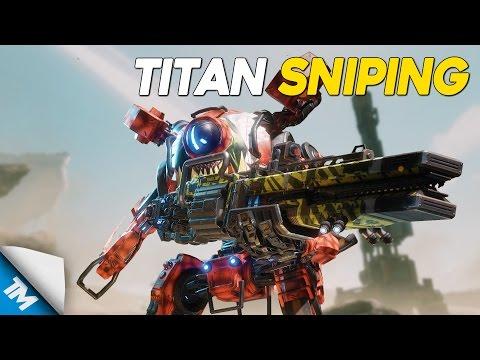Titanfall 2   THE TITAN SNIPER • NORTHSTAR GUIDE