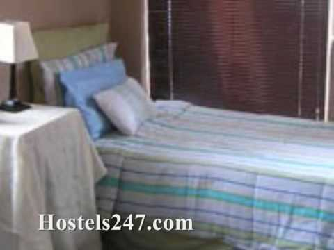 Johannesburg Hostels Video from Hostels247.com-Ball N Kicka Hostel