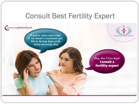 Best Fertility Clinic in Delhi