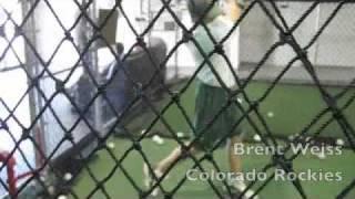 Performance Factory - Ultimate Baseball Training Facility