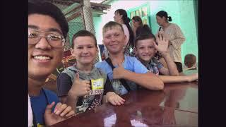 시애틀남포제일장로교회 Kazakhstan Mission Trip Photo July, 2019