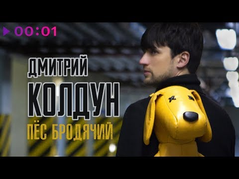 Дмитрий Колдун - Пёс бродячий | Official Audio | 2019
