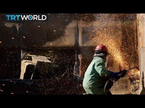 US steel and aluminium tariffs take effect | Money Talks