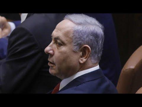 نتانياهو يتخلى عن محاولة تشكيل الحكومة والرئيس الإسرائيلي يعلن عزمه تكليف غانتس  - نشر قبل 2 ساعة