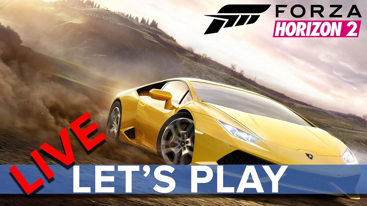 Forza Horizon 2 will reach
