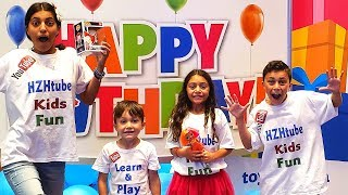 """Toys """"R"""" Us Holiday Media Preview 2019! Family Fun Event Vlog!"""