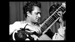 Pandit Ravi Shankar - Raga Sindhu Bhairabi, Tabla  Zakir Hussain