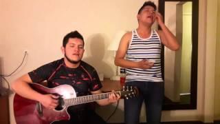 Te Dirán / La Adictiva Banda San José de Mesillas - Daniel Garcia / Daniel Ruiz (Cover)