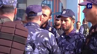 استمرار المساعي الأمريكية لتصفية القضية الفلسطينية