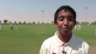 #nsl360 Cricket - Mahadev's Debut Delight