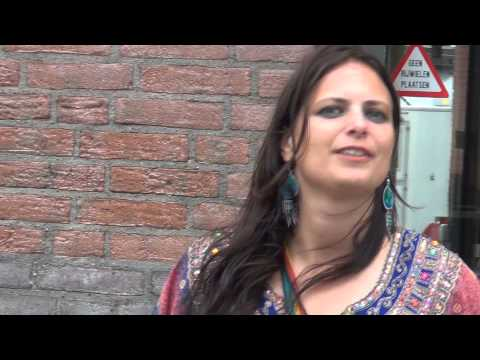 Free Soil Party - Here Comes The Sun - Straatmuziekfestival Lelystad 2015