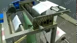 Оборудование для производства пакетов(Данная серия оборудования предназначена для производства пакетов типа майки и пакетов с плоской горловино..., 2010-06-17T05:59:19.000Z)