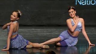 Dance Moms - Love Me Like You Do - Audio Swap
