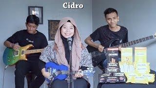 Didi Kempot - Cidro Cover by Ferachocolatos ft. Gilang & Bala