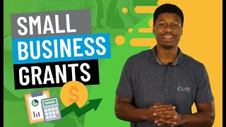All Ways to Receive Small Business Grants for 2021 [Local, State, and Federal Grants] thumbnail