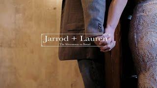 Jarrod + Lauren // 11.16.19
