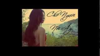 Chờ người nơi ấy - OST Mỹ Nhân Kế - Guitar Cover - Hồ Ly feels the beat :))