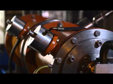 Производство гибких трубопроводов Neptun IWS
