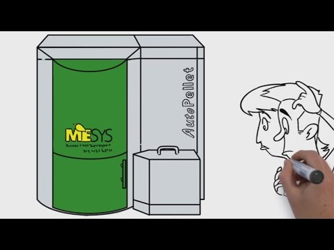 Maine Energy Systems (MESys) - Switching To The AutoPellet