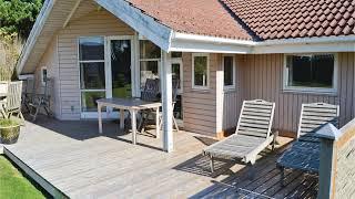 Holiday home Sølvgranvej Væggerløse IX - Væggerløse - Denmark