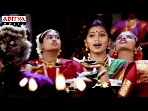 Sri Ramadasu Video Songs - Suddha Brahma Song - Nagarjuna, Sneha