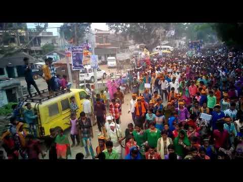 Nanpur Jaanu Dj Pawan Dawar Salkheda