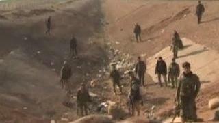 В Сирию могут отправиться 1200 военнослужащих Германии