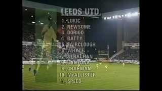 Rangers v Leeds 21/10/92 part 1