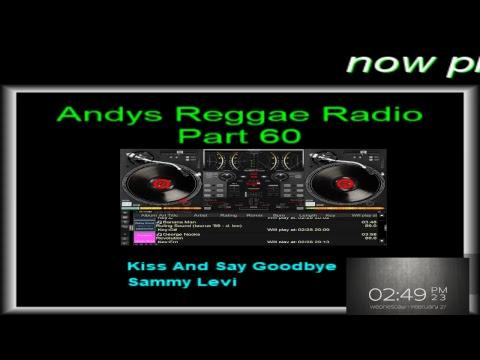 Andys Reggae Radio-Part 60