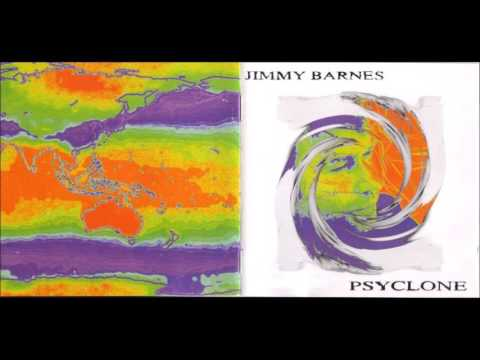 Jimmy Barnes - Love and Devotion