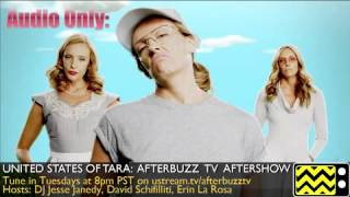 """United States of Tara After Show Season 3 Episode 5 """"Dr. Hatteras' Miracle Elixir"""" 