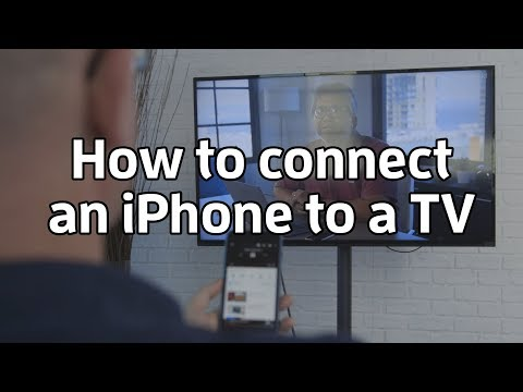 how-to-connect-an-iphone-to-a-tv