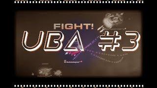DarkOrbit | Survival Expert [UBA #3]