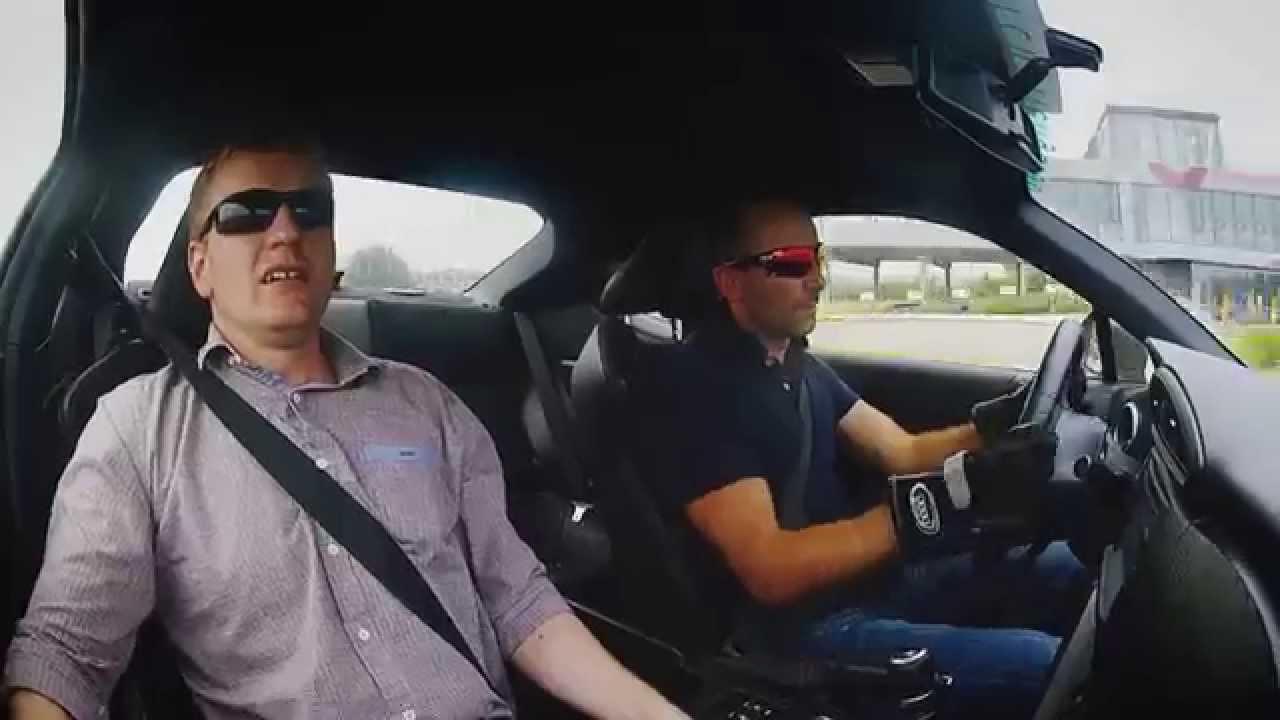 Cursuri de Pilotaj si Drift pe Circuit - TenguDrift Performance Driving Academy